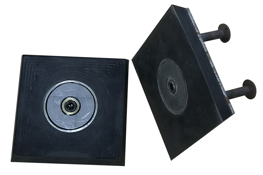 Precast Concrete Embedded Anchor Plate Magnet